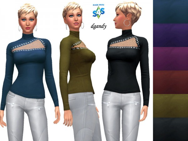 The Sims Resource: Top 20200111 by dgandy