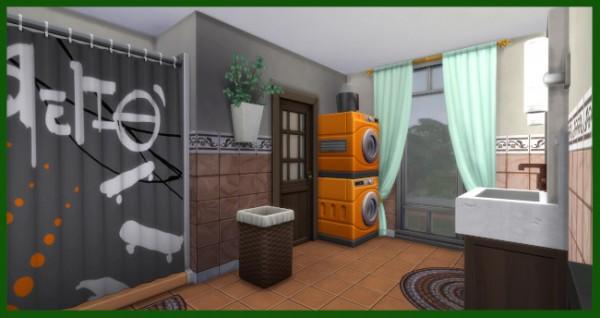 Blackys Sims 4 Zoo: Homely hut