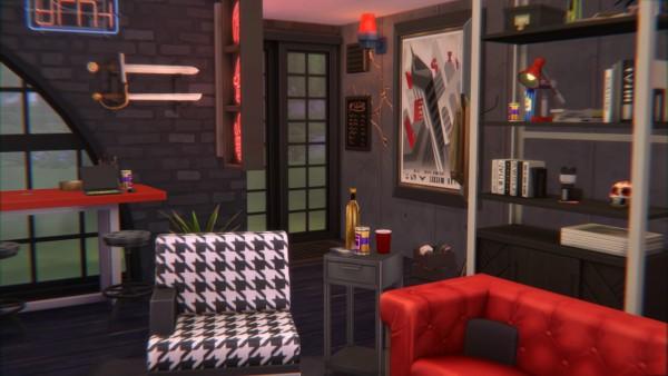 Catsaar: Punk Living Room