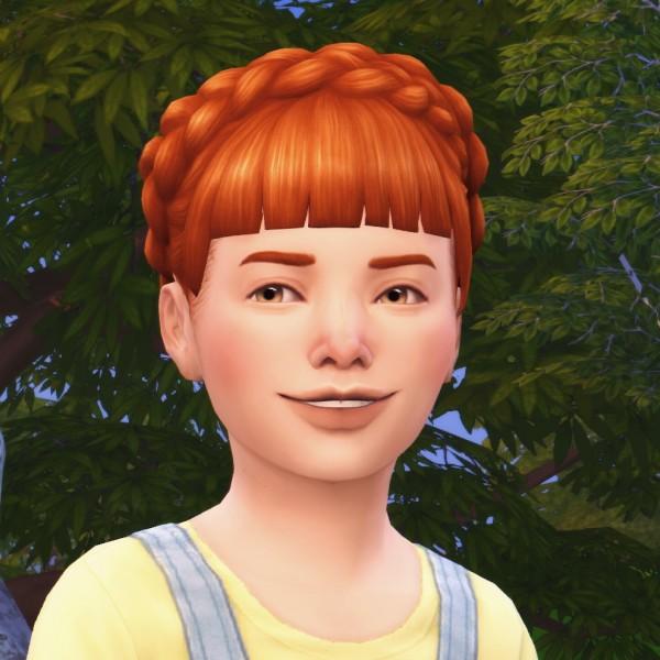 Miss Ruby Bird: Tiny Living Family