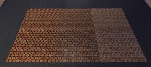 Riekus13: Penny Flooring