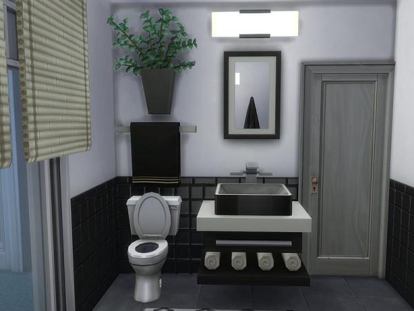 The Sims Resource: Sennek Loft by Ineliz