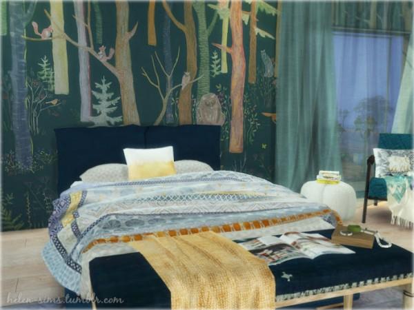 Helen Sims: Fairy Tale Walls