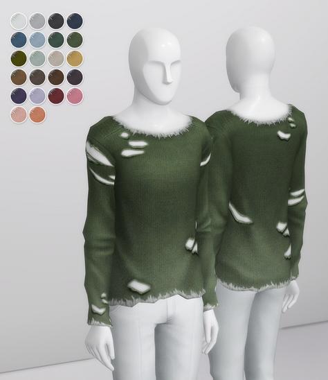 Rusty Nail: Vintage Sweatshirt M