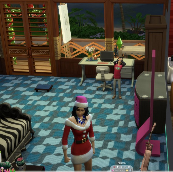 Mod The Sims: Age Manipulator by toprapidity