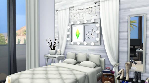Aveline Sims: Modern generations family home