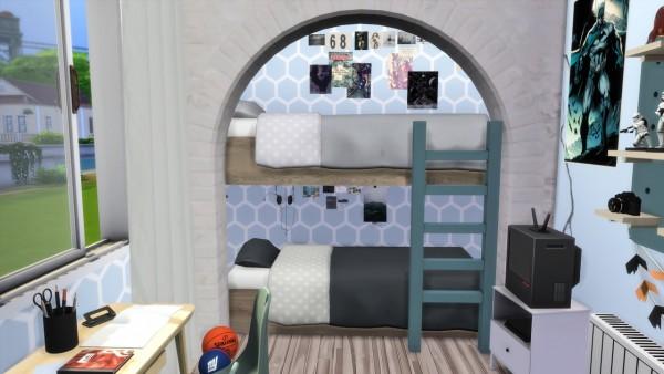 Sims 4 Rooms Cc S
