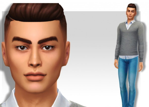 MSQ Sims: Gavin Bryant