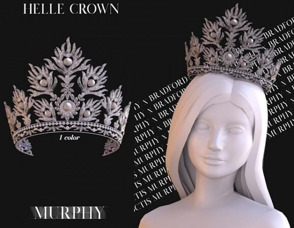 Murphy: Helle Crown