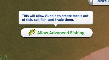 Kawaiistacie: Advanced Fishing