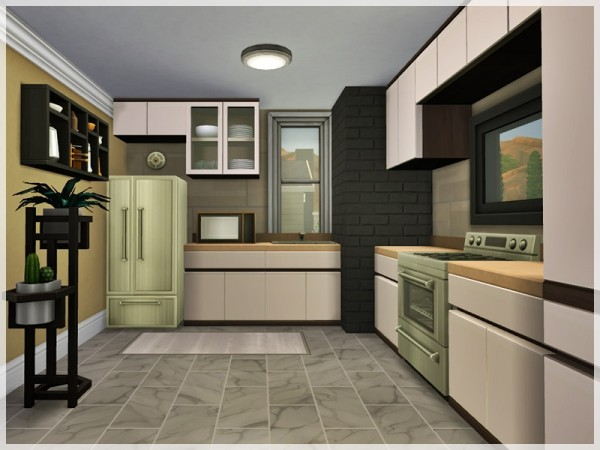 The Sims Resource: La Casa by Ray Sims
