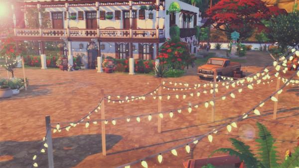Agathea k: Selvadorada Motel
