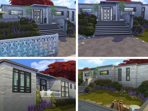 The Sims Resource: Yohanna Small Home by Ineliz