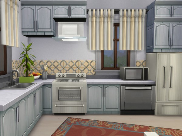 The Sims Resource: Isaura House by Ineliz