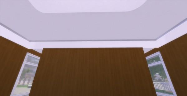 Mod The Sims: Discretion Ceiling Designer Slabs by AdonisPluto