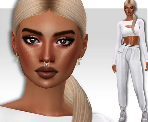 MSQ Sims: Cassidy Gibbons