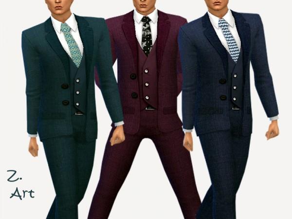 The Sims Resource: Smart Fashion 11 by Zuckerschnute20