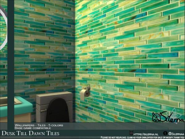 The Sims Resource: Dusk Till Dawn by Silerna