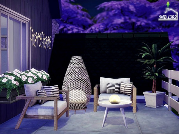 The Sims Resource: Safe House by nobody1392
