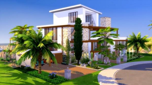 Luniversims: Villa Del Sol Valley
