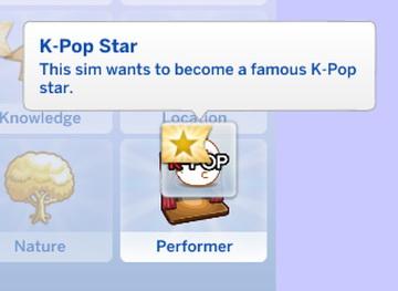Kawaiistacie: K Pop Star Mod