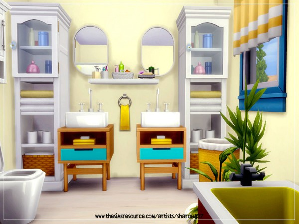 The Sims Resource: Buttercup   Nocc by sharon337