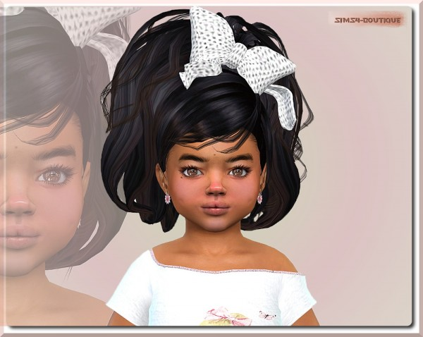 Sims4 boutique: Little Angels Outfit