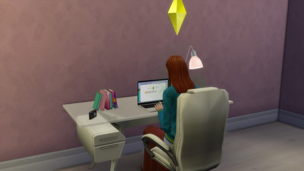 Mod The Sims: Journalism Career for Teens by SweetiePie