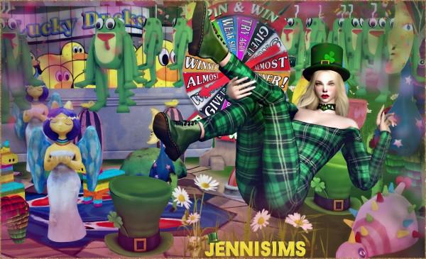 Jenni Sims: Clutter Decorative (11 Items)