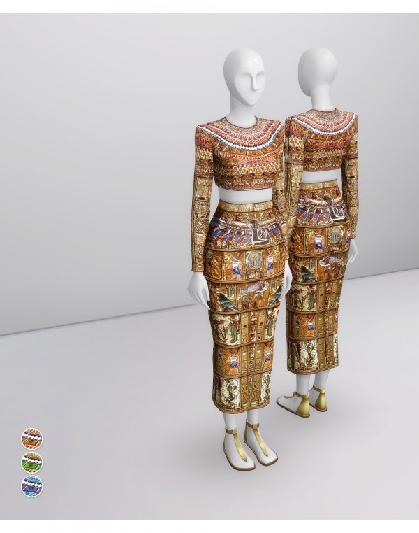 Rusty Nail: SS 2020 Couture Collection I  1
