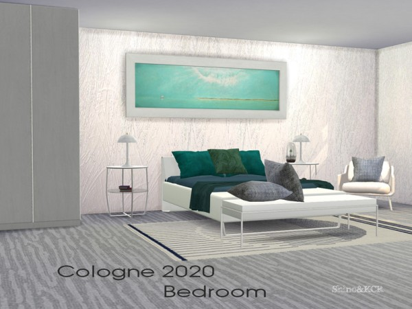 The Sims Resource: Bedroom Cologne 2020 by ShinoKCR