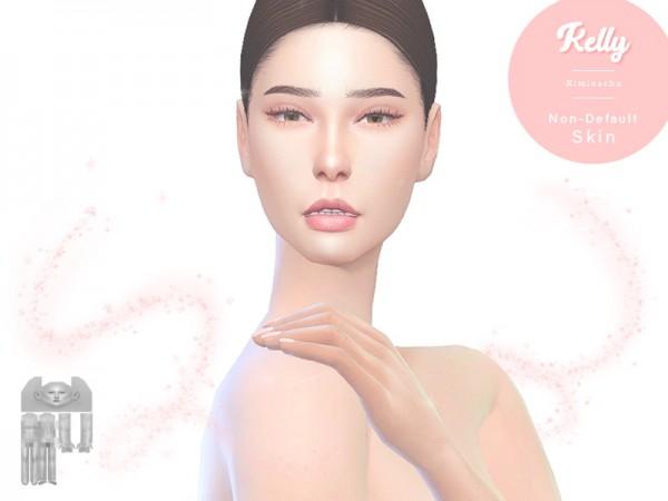 Kiminachu: Kelly Skin