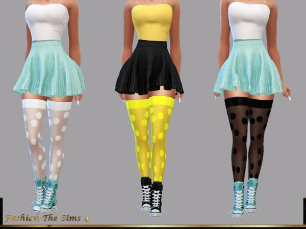 The Sims Resource: Clarice Socks by Clarice Socks