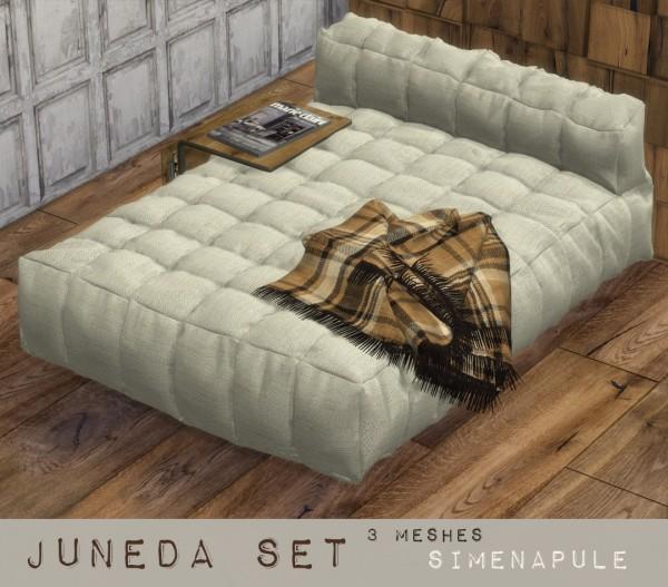 Simenapule: Juneda Set