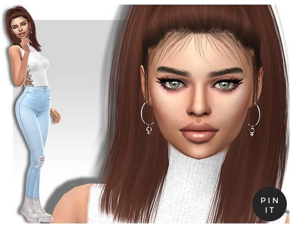 MSQ Sims: Regan Baird