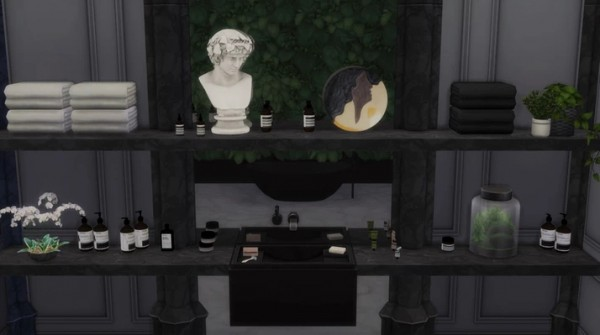 Meinkatz Creations: Care products
