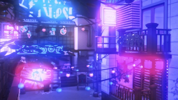 Gravy Sims: Downtown Nightclub