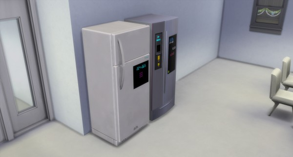 Mod The Sims: Vera Kitchen by TNT10128