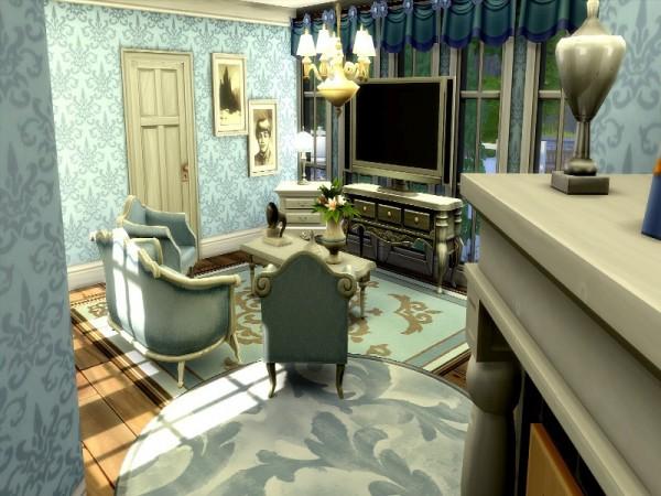 The Sims Resource: Lake Farm by GenkaiHaretsu