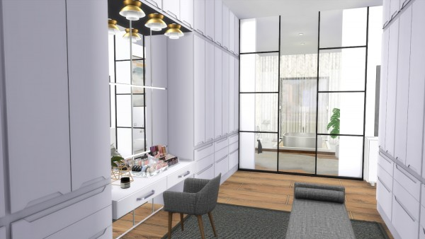 Dinha Gamer: Luxury Bedroom