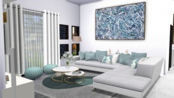 Dinha Gamer: Family House