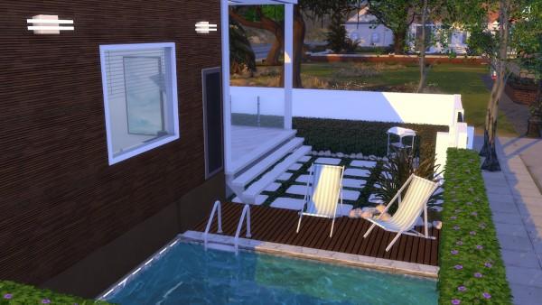 Dinha Gamer: Modern and Cozy Home