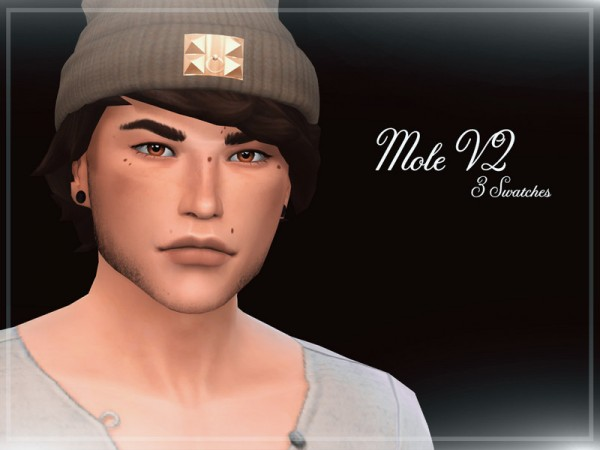 The Sims Resource: Mole V2 by Reevaly