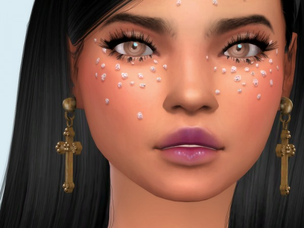The Sims Resource: Gemz by Saruin