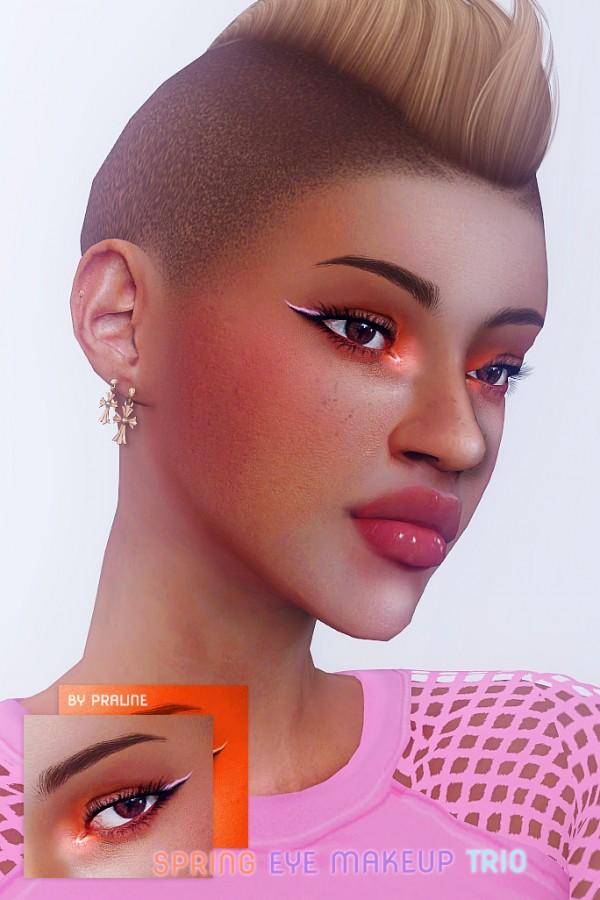 Makeup inspiration   pinterest @softcoffee   Makeup