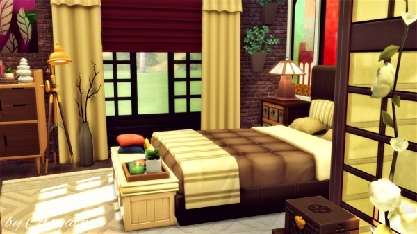 Agathea k: Comfortable Bedroom Space
