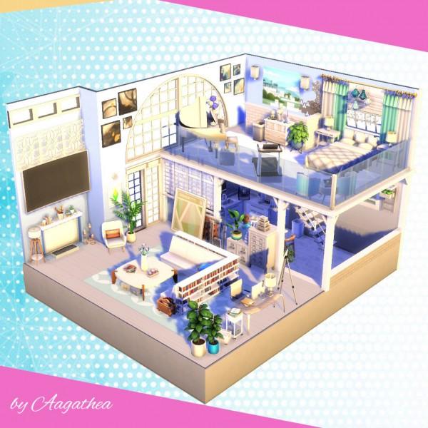 Agathea k: 3 floor Loft