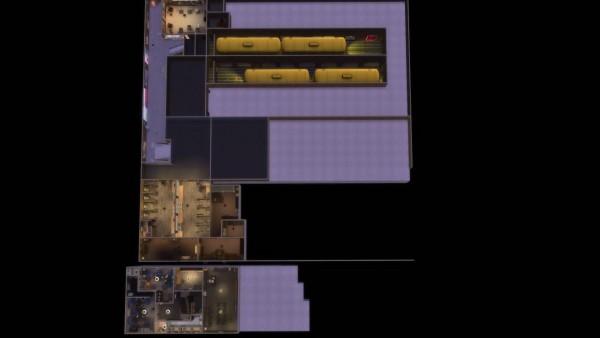 Mod The Sims: Le quartier de Belem by tsukasa31