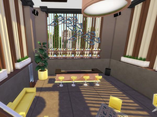 The Sims Resource: Atia Nightclub by Ineliz
