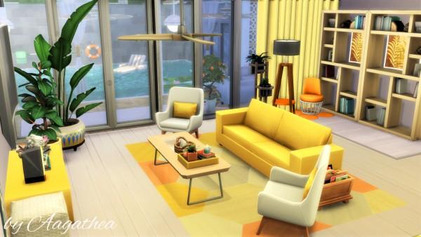 Agathea k: Del Sol Valey Family House